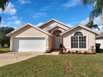 2638 Regency Oak Lane, Orlando, FL 32833 - #: O5737503