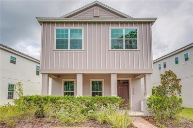 4888 Beach Boulevard, Orlando, FL 32803 - #: O5737553