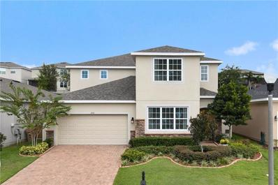 16742 Abbey Hill Court, Clermont, FL 34711 - #: O5737591