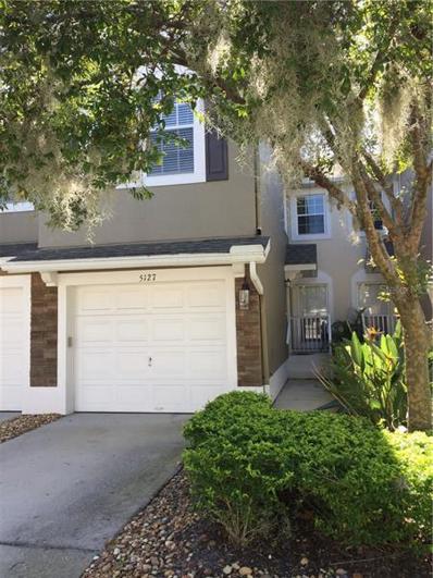 5127 Maxon Terrace, Sanford, FL 32771 - #: O5737790