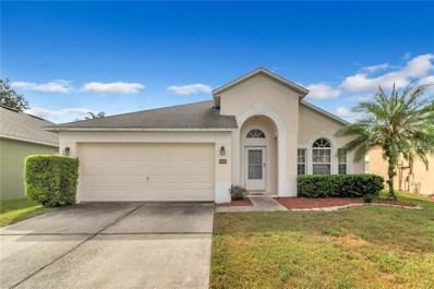 4238 Andover Cay Boulevard, Orlando, FL 32825 - #: O5738101