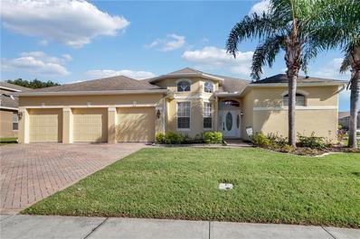 1624 Chandelle Lane, Winter Garden, FL 34787 - #: O5738145