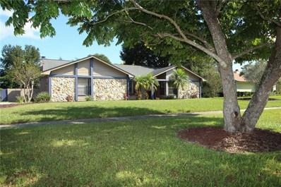 1209 Trotwood Boulevard, Winter Springs, FL 32708 - #: O5738262
