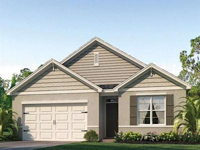 434 Montego Bay Drive, Mulberry, FL 33860 - #: O5738410