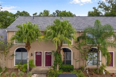 605 Casa Park Court L Court UNIT 605, Winter Springs, FL 32708 - #: O5738567