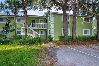 4134 Plantation Cove Drive UNIT 308, Orlando, FL 32810 - #: O5738639