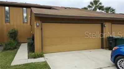108 Lakewood Village Circle, Daytona Beach, FL 32119 - #: O5738758
