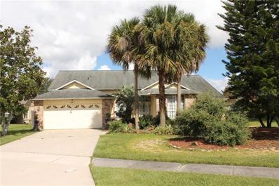 2045 Tiptree Circle, Orlando, FL 32837 - #: O5738891