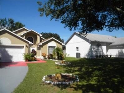 2120 Cuxham Court, Orlando, FL 32837 - #: O5738952