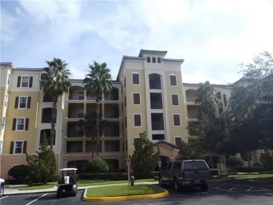 8827 Worldquest Boulevard UNIT 1402, Orlando, FL 32821 - #: O5738975