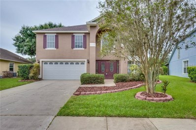 11709 Derbyshire Drive, Tampa, FL 33626 - #: O5738994