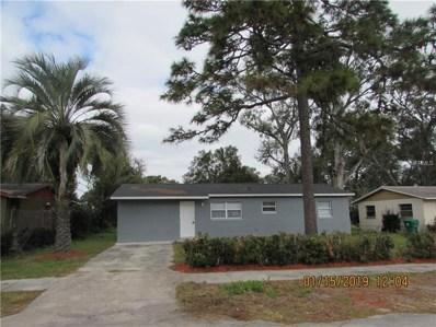 841 W Chelsea Street, Deland, FL 32720 - #: O5739636