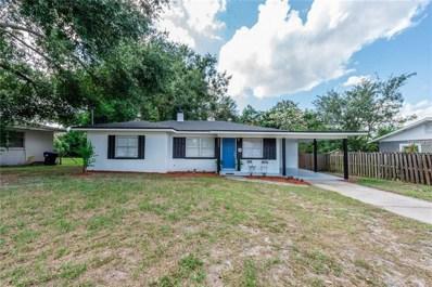 700 W Fairbanks Avenue, Orlando, FL 32804 - #: O5739704