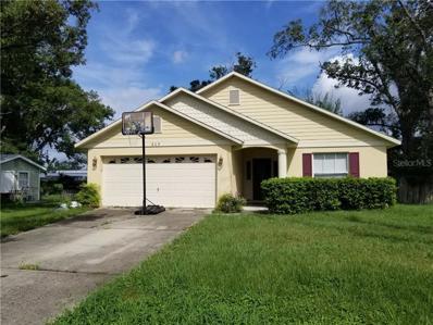 805 Carlson Drive, Orlando, FL 32804 - #: O5739967