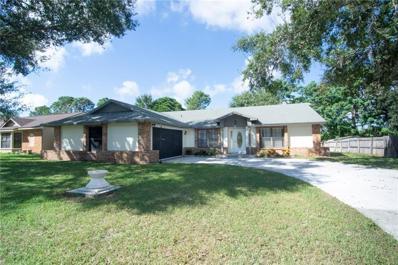 1551 Sackett Circle, Orlando, FL 32818 - #: O5740038