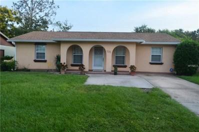 1100 Henry Balch Drive, Orlando, FL 32810 - #: O5740075