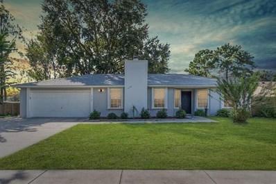 9100 Montevello Drive, Orlando, FL 32818 - #: O5740301