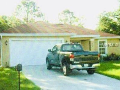 542 Hoffer Street, Port Charlotte, FL 33953 - #: O5740333