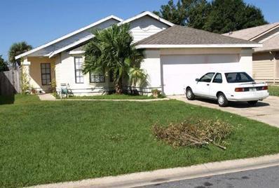 153 Pinewood Circle, Kissimmee, FL 34743 - #: O5740338