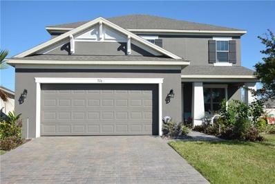 376 Red Rose Lane, Sanford, FL 32771 - #: O5740385