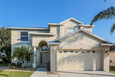 11002 Whitecap Drive, Riverview, FL 33579 - #: O5740416
