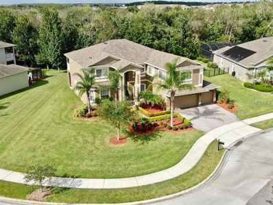 6326 Brenton Pointe Cove, Orlando, FL 32829 - #: O5740590