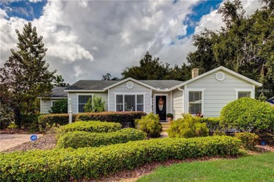 1712 Merritt Park Drive, Orlando, FL 32803 - #: O5740595