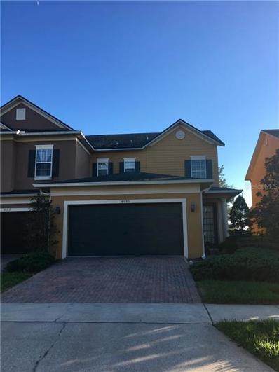 6080 Chapledale Drive, Orlando, FL 32829 - #: O5740646