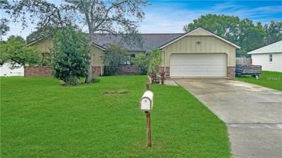 1972 Algonquin Avenue, Deltona, FL 32725 - #: O5740656