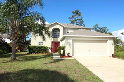 3060 Tioga Terrace, Deltona, FL 32738 - #: O5740777