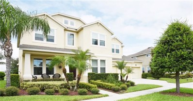 10376 Woodward Winds Drive, Orlando, FL 32827 - #: O5740891