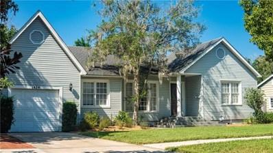 1424 Georgia Boulevard, Orlando, FL 32803 - #: O5741005