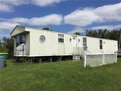 9415 Atlas Drive, Saint Cloud, FL 34773 - #: O5741578