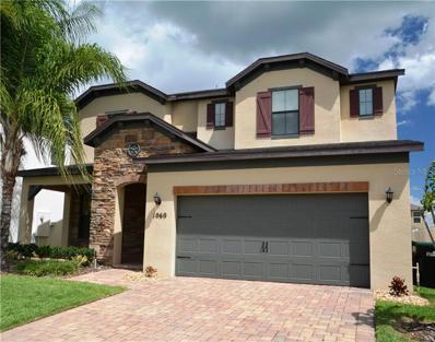 1060 Fountain Coin Loop, Orlando, FL 32828 - #: O5742179
