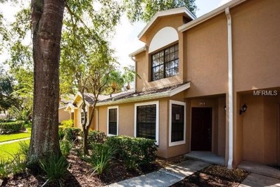 5100 Burchette Road UNIT 1701, Tampa, FL 33647 - #: O5742203