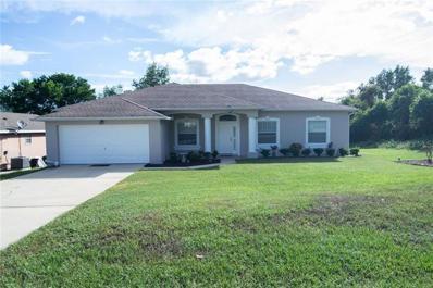2445 Delbarton Avenue, Deltona, FL 32725 - #: O5742255