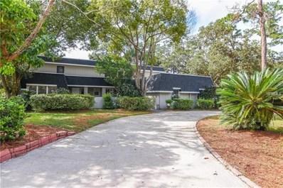 500 Timbercove Place, Longwood, FL 32779 - #: O5742588