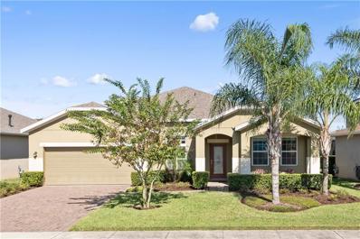 1133 Vinsetta Circle, Winter Garden, FL 34787 - #: O5742648