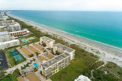 1830 N Atlantic Avenue UNIT C205, Cocoa Beach, FL 32931 - #: O5742749