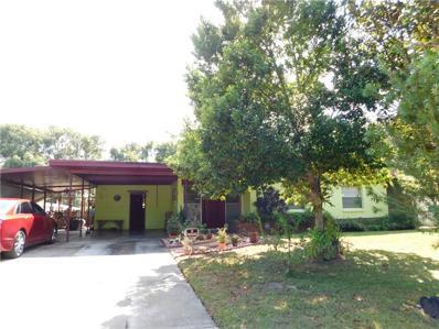 121 W Woodland Drive, Sanford, FL 32773 - #: O5743173