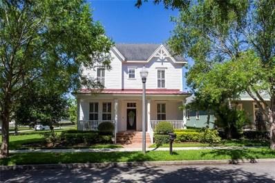 2002 Shaw Lane, Orlando, FL 32814 - #: O5743285