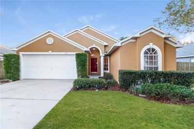 1475 Lake Shore Ranch Drive, Seffner, FL 33584 - #: O5743351
