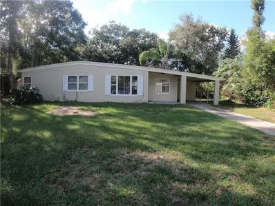 1804 Madera Avenue, Sanford, FL 32771 - #: O5743429