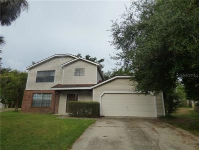 9001 Montevello Court, Orlando, FL 32818 - #: O5743620