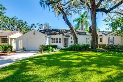 1615 S Mills Avenue, Orlando, FL 32806 - #: O5743706
