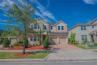4951 Millennia Green Drive, Orlando, FL 32811 - #: O5744009