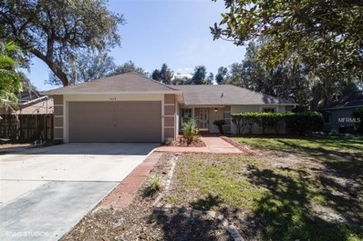 929 Penfield Cove, Sanford, FL 32773 - #: O5744043