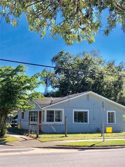 1804 33RD Street, Sarasota, FL 34234 - #: O5744044