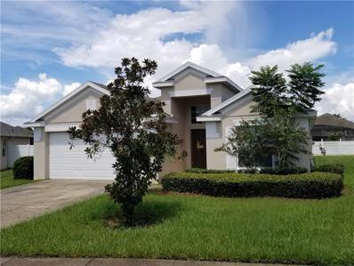 3121 Effingham Drive, Clermont, FL 34714 - #: O5744176