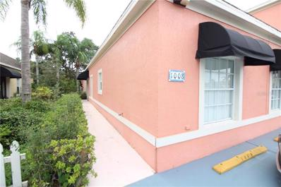 1008 Universal Rest Place, Kissimmee, FL 34744 - #: O5744514